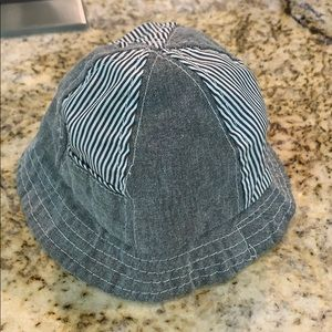 Other - Baby sun hat